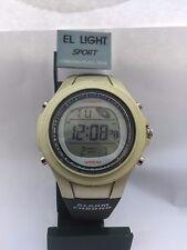 Hi POWER multifunzione cronometro Sport LCD Digitale Cronometro Timer Allarme