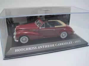 Autrefois-Voitures-Hotchkiss-Antheor-Cabriolet-1953-Ixo-Altaya-1-43