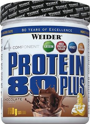 """Weider Protein 80 Plus 750 G Barattolo Più Componenti Proteine (38,07 Eur/1000 G)-n Protein (38,07 Eur/1000 G)"""" Data-mtsrclang=""""it-it"""" Href=""""#"""" Onclick=""""return False;"""">"""