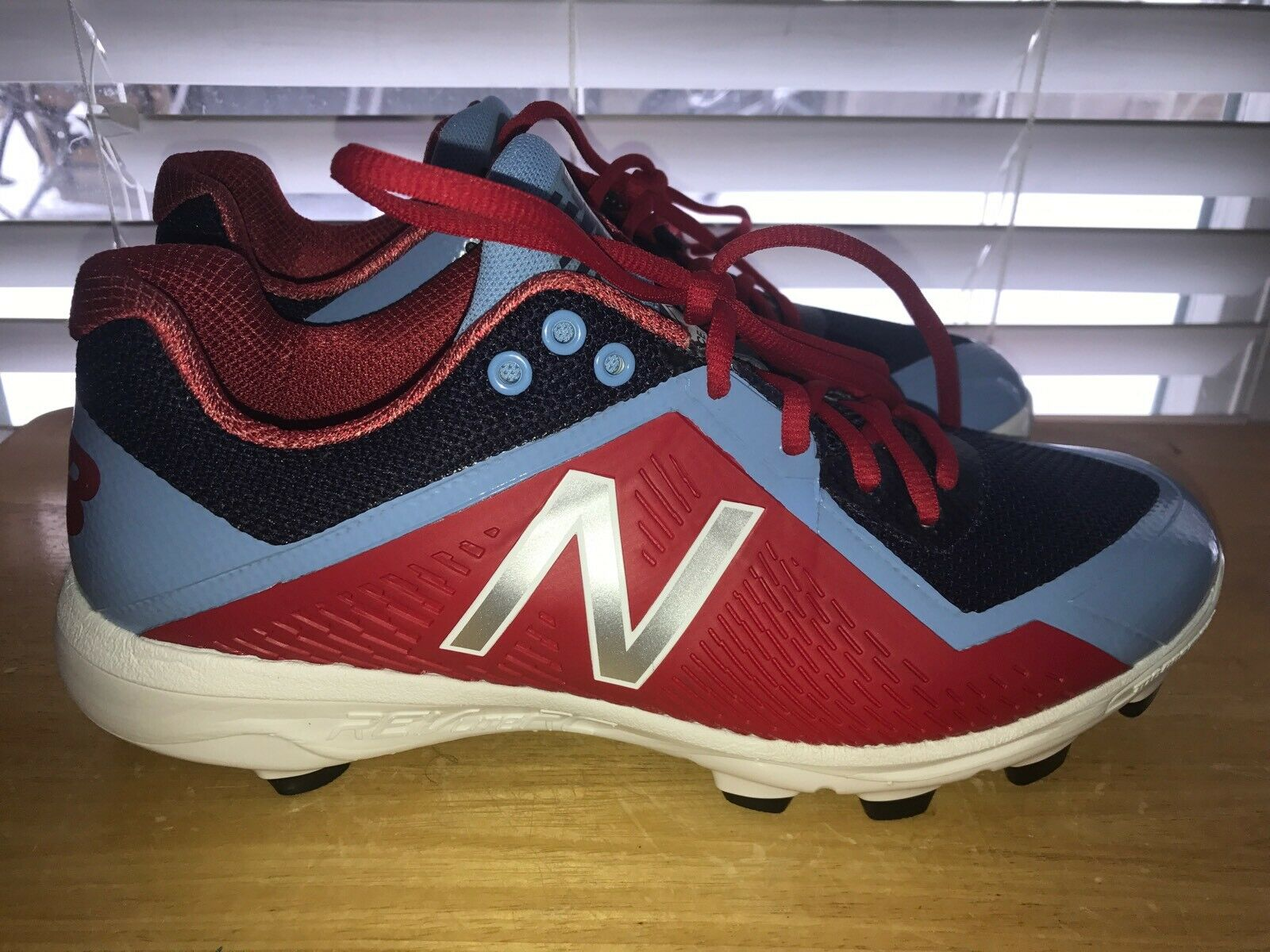 MUST SEE MADE IN USA NWOT  NEW BALANCE LP4040M4 4040V4 10 D