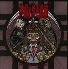 Turbulent Resurgence by Noisear (CD, Sep-2012, Willowtip Records)