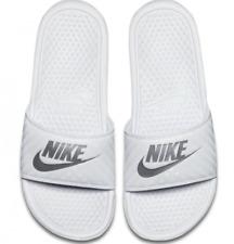 Nike Benassi Just Do It Badelatschen Damen Badeslipper
