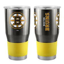 Boston Bruins 30oz Ultra Travel Tumbler [NEW] NHL Cup Mug Coffee Tea