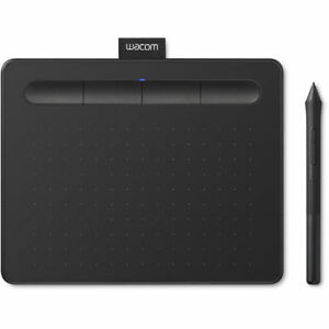 how to use wacom tablet with photoshop
