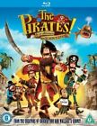 Pirates in an Adventure With Scientists 5051124164494 Blu Ray Region 2