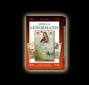 COFANETTO-SIBILLA-LENORMAND-LIBRO-BOX-SIBILLA-LENORMAND-BOOK