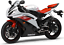 Yamaha R6 2C0 /& 13S Rear number plate fairing panel 2006 to 2016
