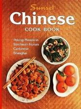 Chinese Cook Book Sunset Paperback