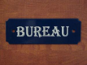 French-Enamel-Signs-Maison-A-La-Francaise-Vintage-Decorative-Signs