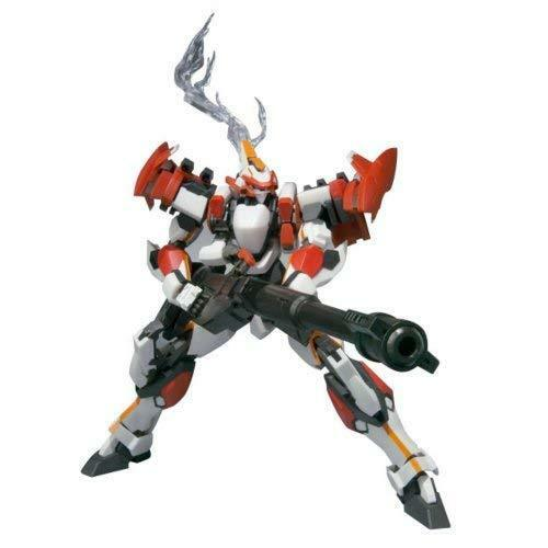 NEW ROBOT SPIRITS Side AS Full Metal Panic LAEVATEIN ARX-8 Action Figure BANDAI