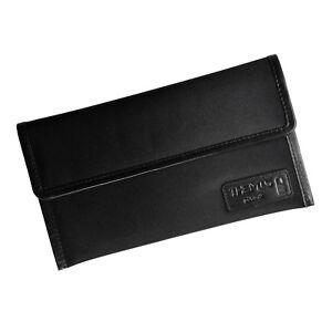 THEMIS Ultimate Nylon Handyhülle Tasche GSM LTE NFC  Schutz Etui Abschirm XXL
