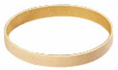 FLEX Schleifband Feutre filzband 618x40