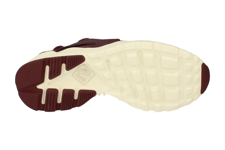 Nike Damen Huarache Run Ultra Prm Laufschuhe Laufschuhe Laufschuhe 859511 Turnschuhe 600 1b1bbc