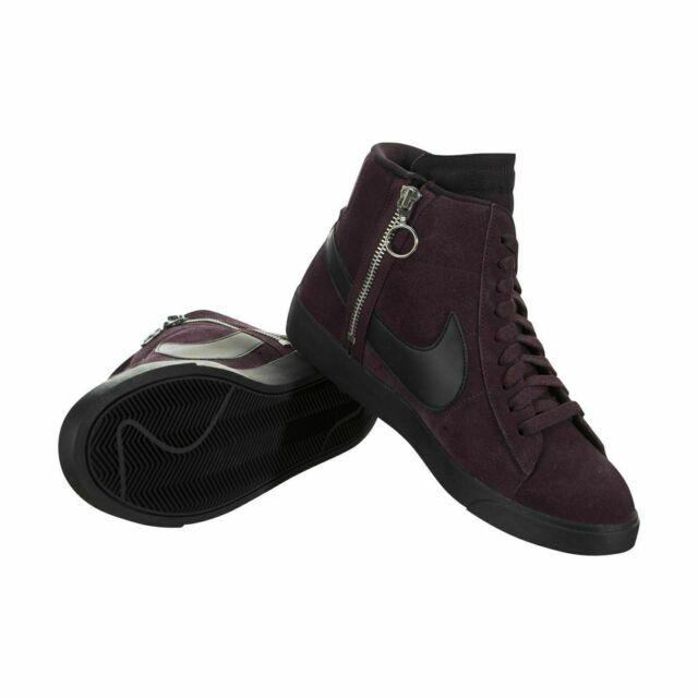 Nike Blazer Mid Rebel Womens Size 8