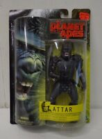 Hasbro Planet Of The Apes Attar Action Figure Ww4