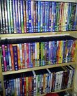 Walt Disney Pixar Childs Childrens DVD R2 Film Movie Collection Individual Sale