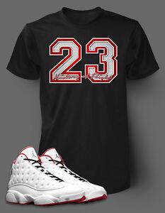 Histoire De Air Jordan 1 Og T-shirt