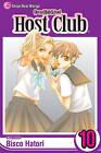 Ouran High School Host Club, Vol. 10 by Bisco Hatori (Paperback, 2008)
