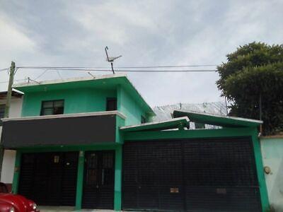 Casa en Venta Maestros de México
