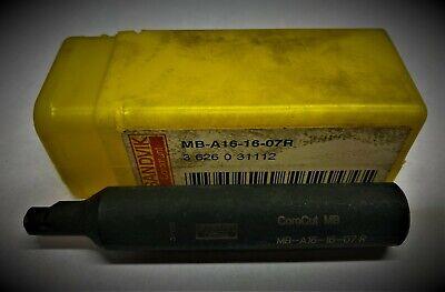 MB E0500 19-07 SANDVIK Carbide Boring Bar