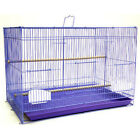 Lavender Aviary Breeding Breeder Bird Cages 24