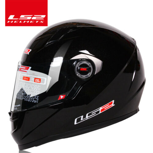 LS2 FF358 Full Motorcycle Helmet Motocross Racing ECE Casco Moto Casque Headgear