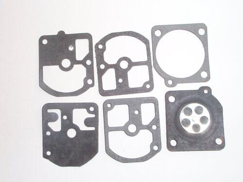 Membransatz für Vergaser Stihl 009-012,FS180,220 ua//Neu