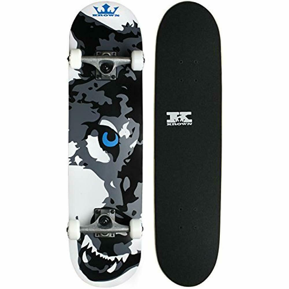 Wolf  S board, White, 7.5&quot Sports &amp Outdoors  the newest