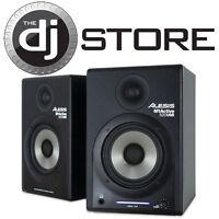 Alesis M1active 520 Usb Nearfield Studio Monitors With Usb Audio I/o (new)