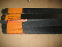 Disston 14x1-1/4 4t Power Saw Blade 1pc (ls1036-1)