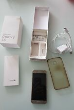 Samsung galaxy s6 t mobile gold 32 GB