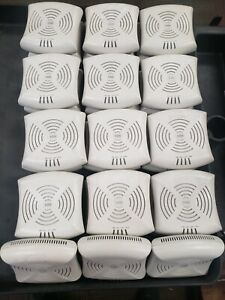 Aruba Networks AP-105 Dual Band Wireless Access Point Wifi PoE - LOT OF 27