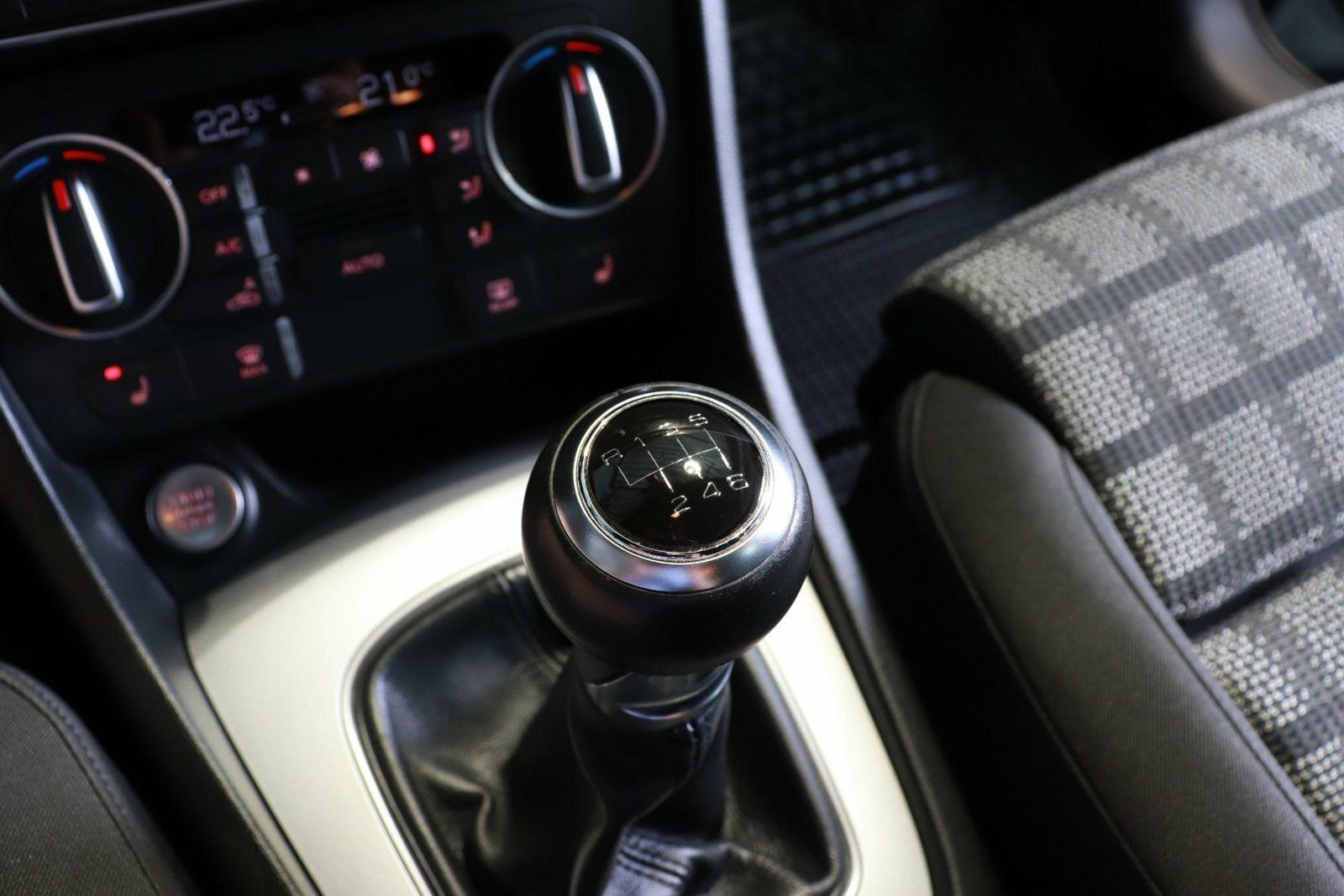 Audi Q3 TFSi 150 Ultra Sport