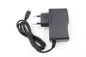 2A AC//DC Wall Power Charger Adapter Cord For Lenovo Yoga Tablet 2 8-Inch 10-Inch