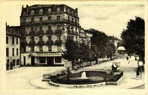 CPA BAGNERES-de-BIGORRE - Les Coustous (110347)