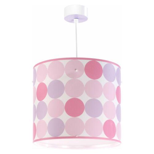 Neu Dalber Hängelampe Colors rosa 5135326 rosa