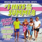 No 1 Hits Of The Summer Beach Party 0090431854624 CD