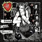 One Tree Hill - Music from the Television Series, Vol. 2: Friends with Benefit by Various Artists (CD, Feb-2006, Maverick)