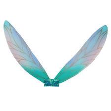 #PIXIE WINGS CHILD FAIRY DISNEY DRAGONFLY PRINCESS FAIRY FANCY DRESS ACCESSORY