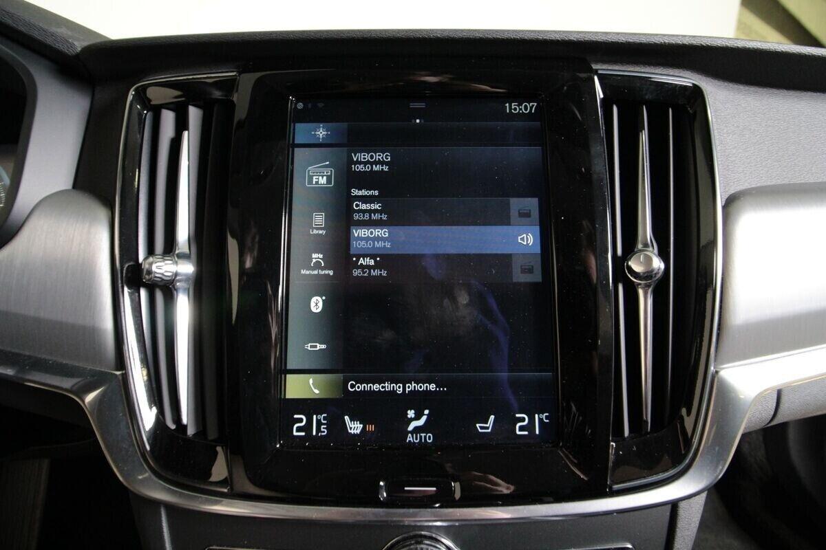 Volvo V90 2,0 D4 190 Momentum aut. Van