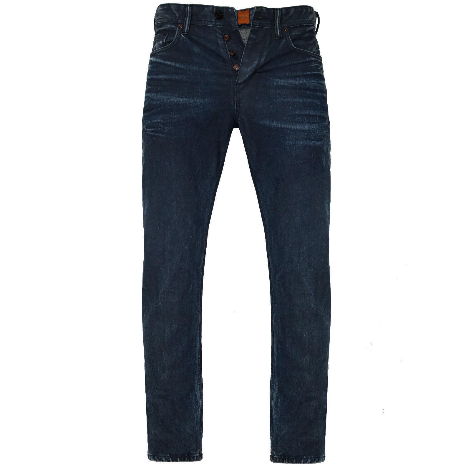 BOSS orange  Hose Jeans  orange 90 FRAME W38 L34 NEU