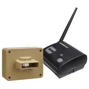 Chamberlain Motion Sensor Wireless Motion Alert