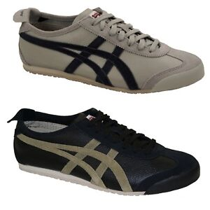 Details about ASICS Onitsuka Tiger Mexico 66 Vin Retro Sneakers Leisure Men  Women Shoes