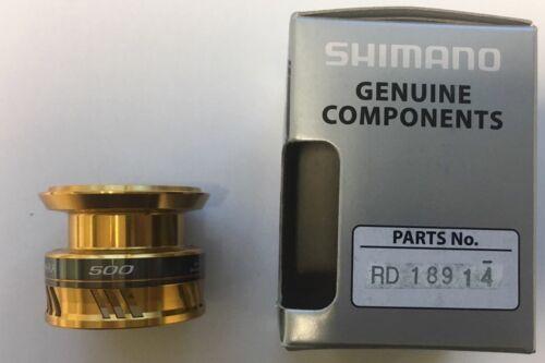 Shimano Spule Original Ersatzteil Sahara Fi Spare Spule All Größe