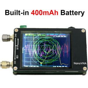 50KHz-900MHz-Vector-Network-Antenna-Analyzer-MF-HF-VHF-UHF