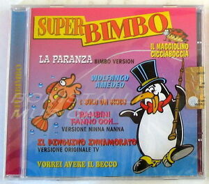 SUPERBIMBO-CD-Sigillato