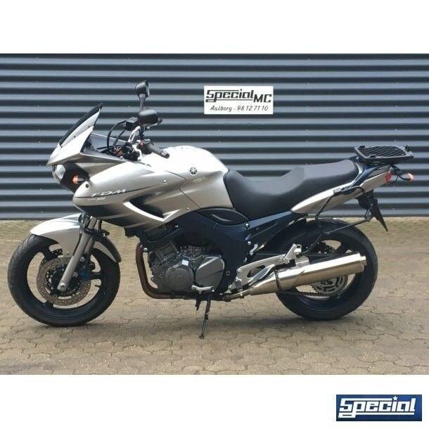 Yamaha, Yamaha TDM900, 897