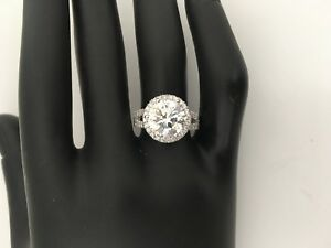 3-50-CT-ROUND-CUT-NATURAL-DIAMOND-SOLITAIRE-ENGAGEMENT-RING-14K-WHITE-GOLD-SALE