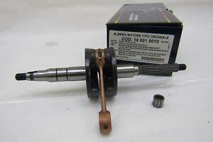 Albero-motore-cilindro-verticale-RMS-Minarelli-Crankshaft-MBK-Booster-Bws