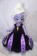 "Precious Moments Disney Ursula 12"" Doll #8405"
